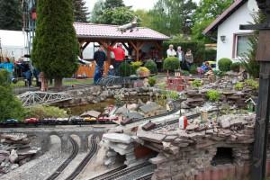 Schauanlage Eggersdorf